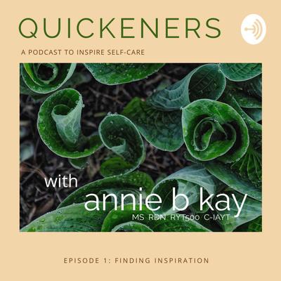 Quickeners