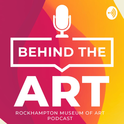 Behind the Art
