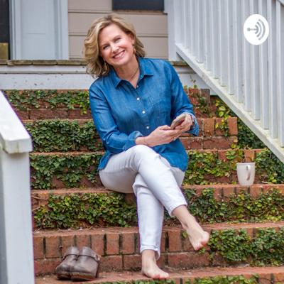 Back Porch Stories by Tammy Davis