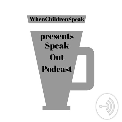 Speak Out Podcast