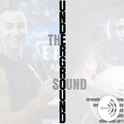 The Underground Sound