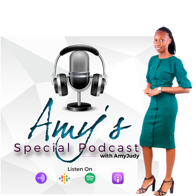 Amy's Special Podcast
