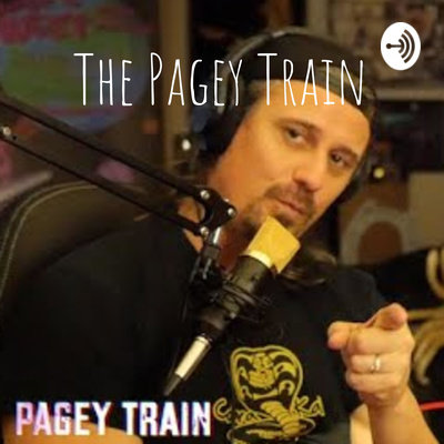 The Pagey Train