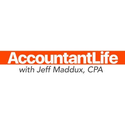 AccountantLife with Jeff Maddux