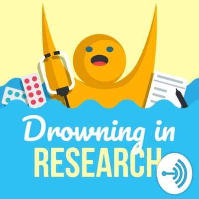 Drowning in Research
