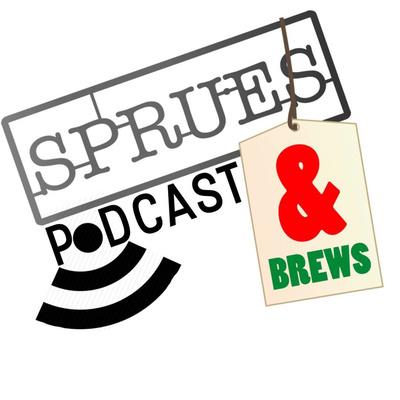 Sprues & Brews Warhammer Podcast