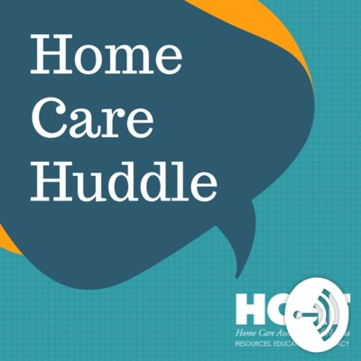 Home Health Huddle