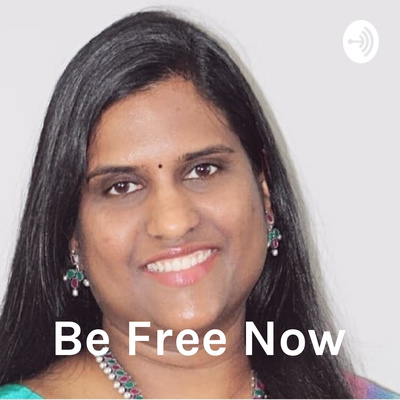 Be Free Now - Inside and out