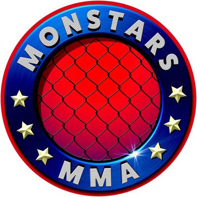 monstars mma podcast