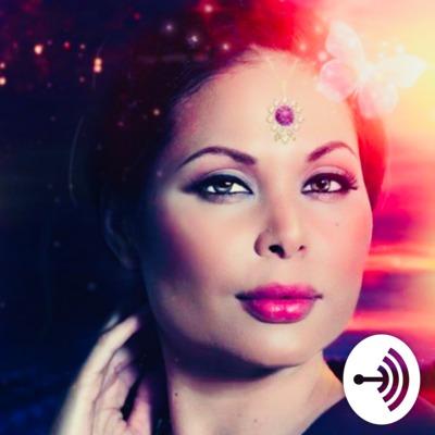 Galactic Goddess Podcast with Radhaa Nilia