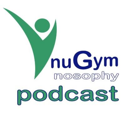 The Nu Gymnosophy podcast