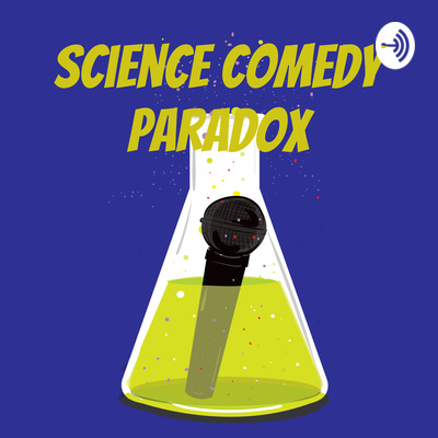Science Comedy Paradox