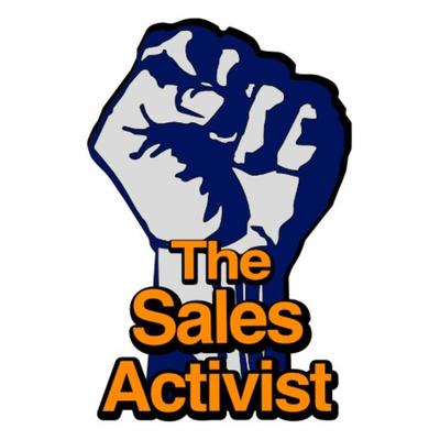 The Sales Activist IMPACT Sales Podcast