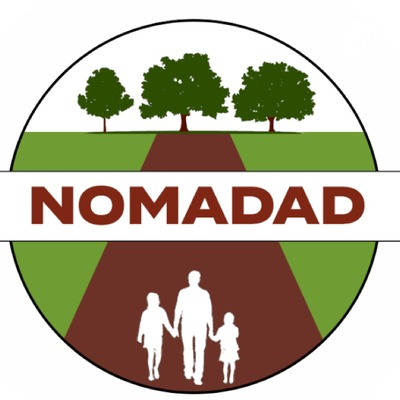 NOMADad (Not On My Ass Dad)