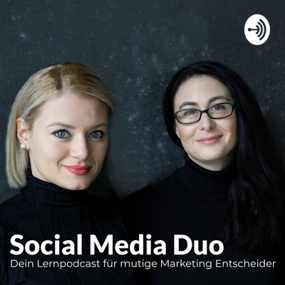 Podcast: Social Media Duo