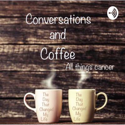 Conversations & Coffee