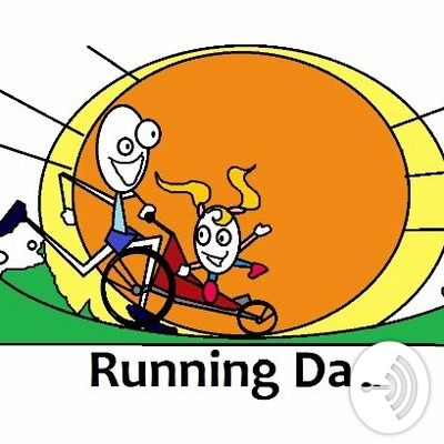 Runningdad podcast