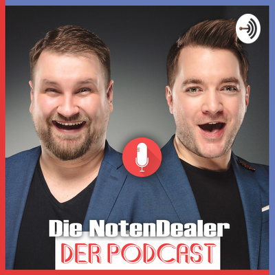Die NotenDealer – Der Podcast