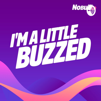 I'm a Little Buzzed by NoBull Co.