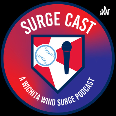 SURGE CAST ... The Official Podcast of the Wichita Wind Surge