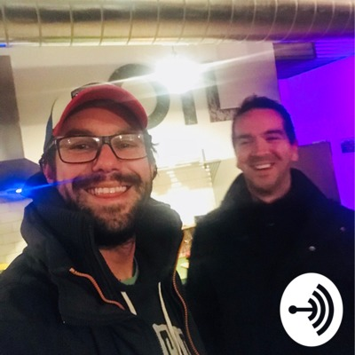 Two Guys Talk