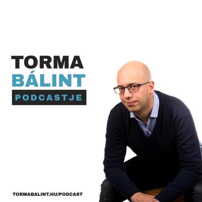 Torma Bálint podcastje