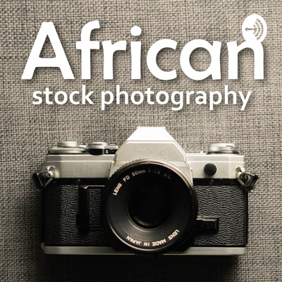 African Stock Photography
