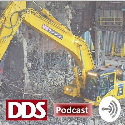 DDS Demolition Podcast