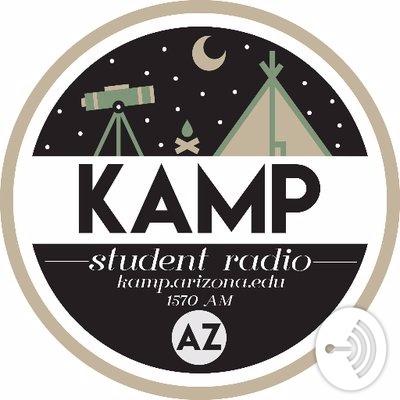 KAMP Sports Podcast