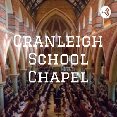 Cranleigh School Chapel