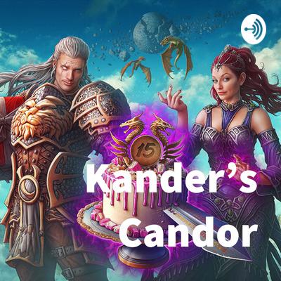 Kander's Candor