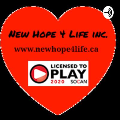 New Hope 4 Life Inc.