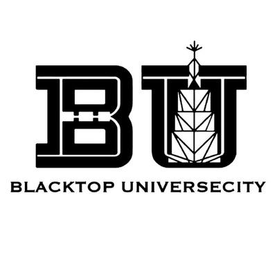 Blacktop UniverseCity
