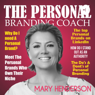 The Personal Branding Coach