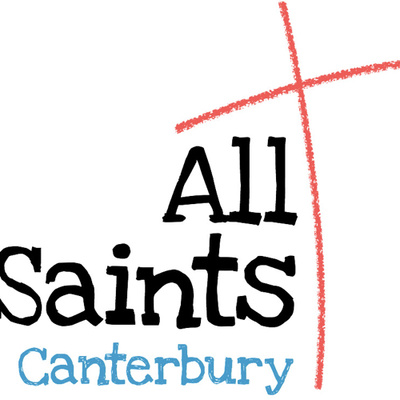 All Saints Canterbury Podcast