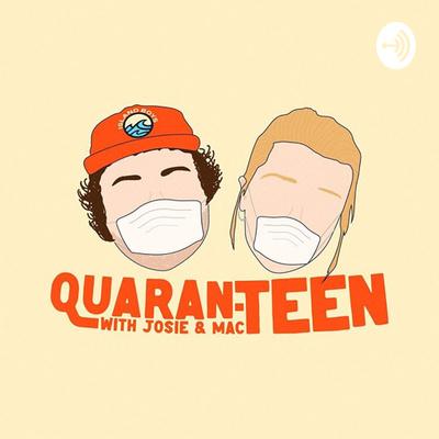 Quaran-teen(ager)