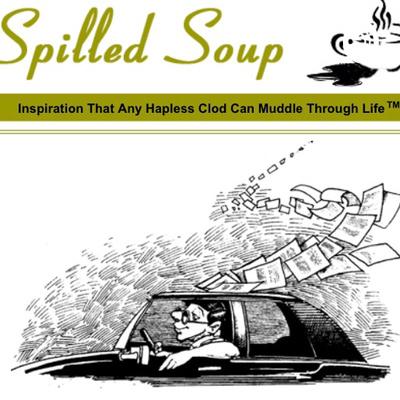 Spilled Soup