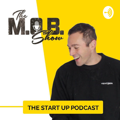 The Retail Podcast - MOB Show - Small Business Advice