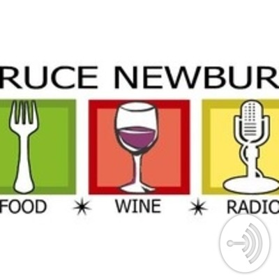 Food Dude Bruce Newbury