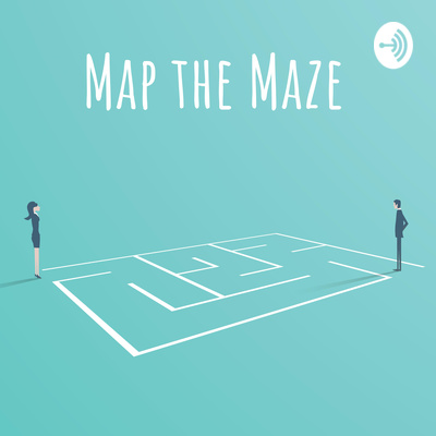Map the Maze