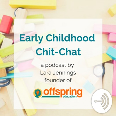 Early Childhood Chit-Chat