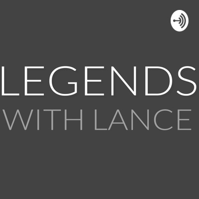 Legends With Lance