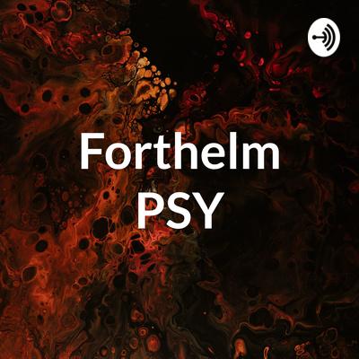 Подкасты Forthelm PSY Психология