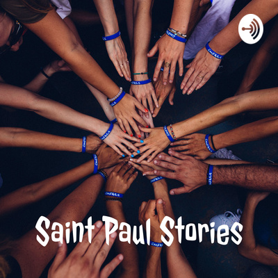 Saint Paul Stories