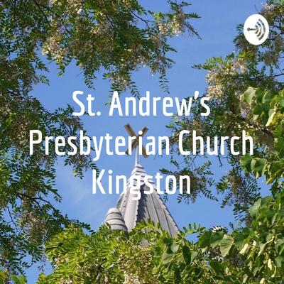 St. Andrew's Presbyterian Church Kingston