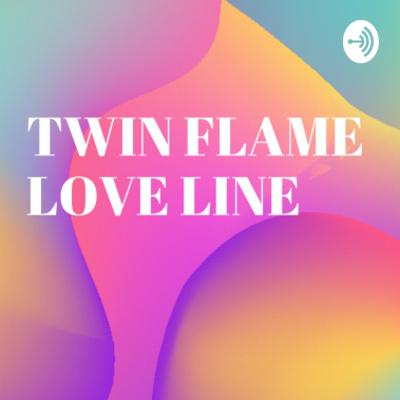 Twin Flame Love Line