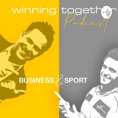 Winning together - Wissen2Go aus Sport & Business