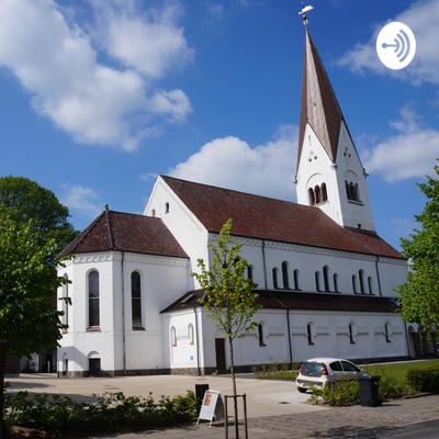 Vor Frelsers Kirke Vejle