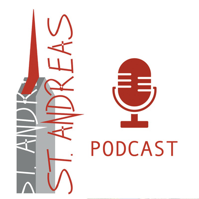 St. Andreas Podcast