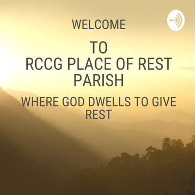 RCCG Place of Rest